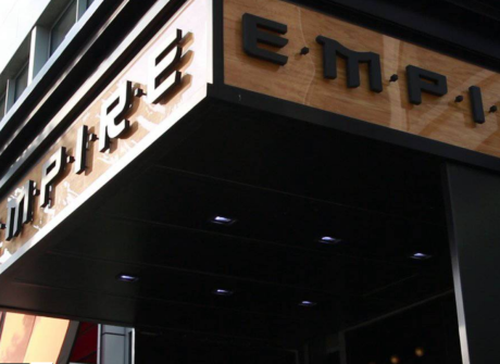 Empire Restaurant & Lounge