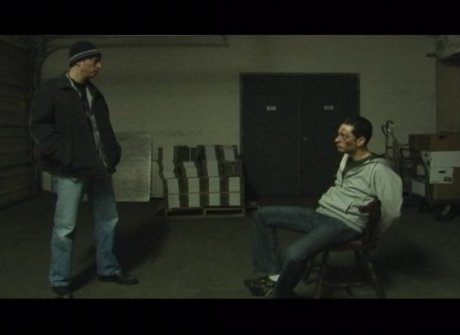 """""""Duality"""" (2007)"""