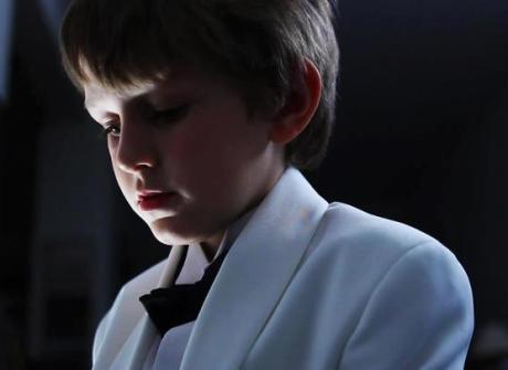 """""""Nicky"""" (2013)"""