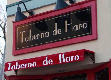 Taberna de Haro