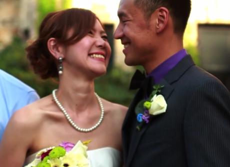 Henry & Mayumi | Wedding Highlights
