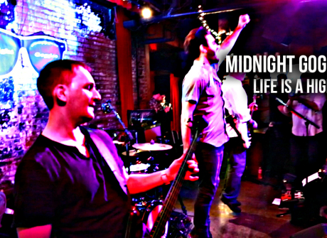 "Midnight Goggles: ""Life Is A Highway"""