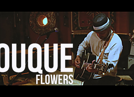 "Louque: ""Flowers"""