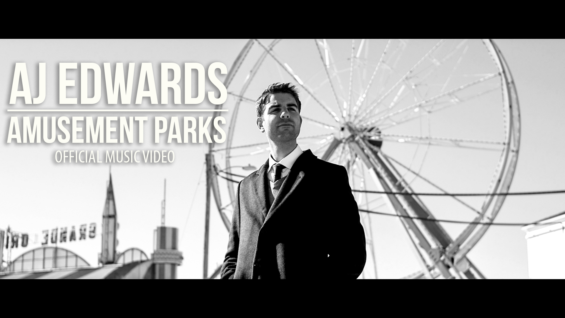 "AJ Edwards: ""Amusement Parks"""